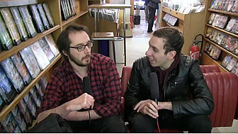 La fille aux deux visages : Interview du réalisateur Romain Serir
