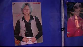 Claude François 40 ans déjà : L'artiste rassemble toujours autant ! #claudefrançois